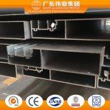 Alluminio di alta qualità/alluminio/profilo di Aluminio per i portelli e Windows