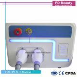 IPL rf van Elight de Machine/de Apparatuur van de Schoonheid van Shr van de Laser voor de Verwijdering van het Haar