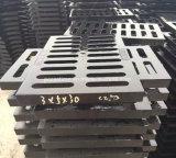 Предусматрива люка -лаза дуктильного утюга En124 круговая при фиксировать сделанный в Китае
