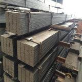 De Engelse DIN JIS GB StandaardGrating van ASTM AISI Materiële Grootte en de Prijzen van de Staaf van het Vloeistaal Vlakke voor Bouwmateriaal
