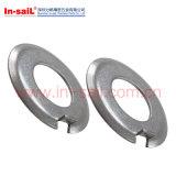 Шайбы стандартных шайб серии DIN34815 пластичных Nylon