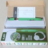 Spuitbus van de Verkoop van Ilot de Hete Draagbare Elektrische en Lader USB (Inbegrepen de Batterij van het Lithium)