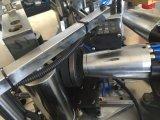Máquina de la fijación de la maneta de la taza de papel
