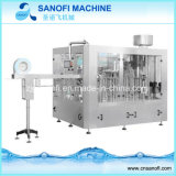 Отличное качество полностью автоматическая полная ПЭТ бутылку чистого/ минеральные воды производства наполнения машины