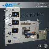 Jps850-4c Machines d'impression de la coupe du rouleau de papier