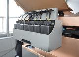 Byc A1 más la impresora ULTRAVIOLETA de 65 de x 100 LED para la madera contrachapada
