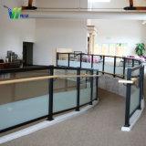 vetro laminato temperato 5+0.76+5mm per l'inferriata di vetro della costruzione