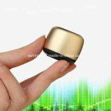 MP3 jogador Handfree com altifalante do metal do altofalante do Mic o altofalante portátil de Bluetooth do mini
