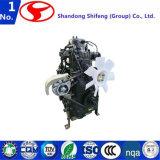 4-slag de Enige Marine van de Cilinder/Agri/Generator/Pomp/Molens/de Gekoelde Dieselmotor van de Mijnbouw Water