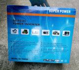 Автоматический инвертор конвертера инкубатора цифров солнечный для сбывания