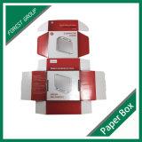 Conception personnalisée prix d'usine Boîte en carton ondulé