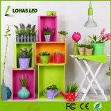 Crecer - Lámpara de luz LED 20W 12W 8W E27/E26 de amplio espectro de las luces de la planta para las plantas de interior hortalizas