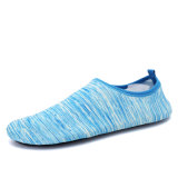Навальная покупка от воды Китая обувает ботинки воды резиновый пляжа Anti-Slip