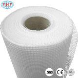 75gr 5X5mm Weiß-Farben-Fiberglas-Maschendraht-Filetarbeit für Marmor
