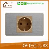 Ss 음성 접촉 지연 벽 스위치 실내 사용