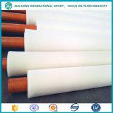Appuyez sur simple couche de feutre pour la fabrication du papier machine