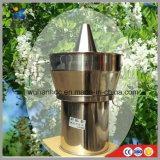 Livre de poluição a destilação de óleos essenciais de limão a máquina/máquina de extração de óleo à base de plantas