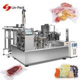 Machine à emballer de vide pour la viande cuite et le lard