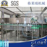 Производственная линия жидкостной машины завалки воды/пластичной бутылки разливая по бутылкам заполняя