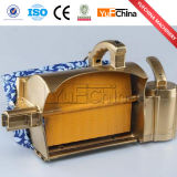Venta caliente té portátil desplume de la máquina/Precio de la máquina de cosecha de té
