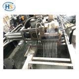 Grânulo plástico que faz a máquina/máquina gêmea da extrusora de parafuso