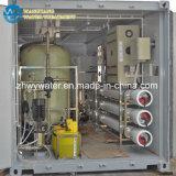 Ro-Meerwasser-Filtration-mobile Entsalzungsanlagen für Verkauf