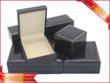 خشبيّة حلقة صندوق خشبيّة مجوهرات [بكينغ بوإكس]