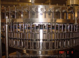 Bebidas carbónicas que lavan la máquina de relleno y que capsula para la línea de embotellamiento de la CDS