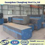 Piatto dell'acciaio rapido dell'acciaio legato (1.3355/T1/SKH2)