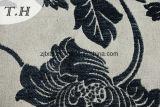 Tissu coloré de tissu et de meubles de sofa de beau grand jacquard