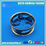 SS304 SS316 metallisches Schubumkehrgitter-Miniring-/Vsp-Ring