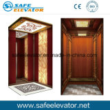 나무로 되는 오두막 기계 Roomless 별장 엘리베이터, 홈 상승