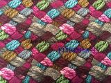 2017 велюровой тесьмой пуховые ткани для дивана, сидений