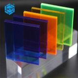 PMMA MMA PS ontruimt AcrylBlad voor AcrylMeubilair (1 2 3 4 50mm)