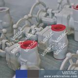 Vatac Flaned капотом болтами запорный клапан