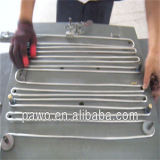 Elemento de aquecimento da câmara de ar do Al com CE do UL TUV RoHS