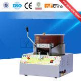 Máquina automática da pipoca da venda quente elétrica/gás