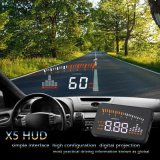 3.5 Inch Head up Display X5 Hud Display for Universal Because