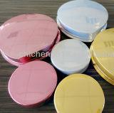 PVD caso cosméticos de plástico Máquina de recubrimiento vacío