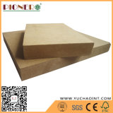 P2 normal de certificados de carb / Raw MDF MDF para muebles