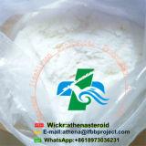 98% Qualitätspharmazeutisches Xylazine Hydrochlorid CAS 23076-35-9 für Antinociceptive