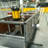 Quille en acier de la piste C U de goujon de mur de pierres sèches en métal faisant le roulis formant la machine