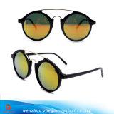 2017 lunettes de soleil chaudes de Topline de vente