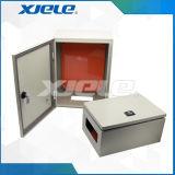 Приложения установки стены коробки распределения металла с внутренней дверью