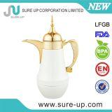 Thermos di vetro del caffè della ricarica di migliore stile arabo della fabbrica
