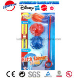 Игрушка обтекателя втулки установленная пластичная для малыша