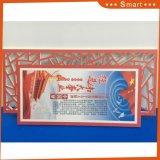 La impresión de la junta de espuma de PVC/ impresión UV de la junta de plástico