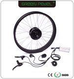 أخضر [بدل] [غ500س] [48ف] [500و] سمين درّاجة/ثلج درّاجة تحويل محرّك عدة