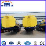 Sinoトラックヘッドが付いている特別な手段の石油燃料のガソリンタンカー