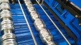 マルチ波の屋根瓦のための機械を形作るXr27-190-950ロール